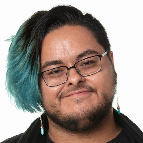 Ramón: Helping Youth