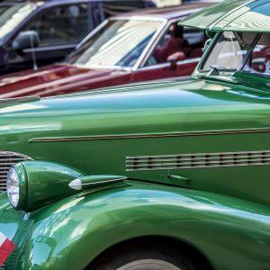 Dukes Car Club of Tucson