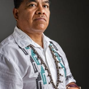 Gerald Lomaventema – Hopi Jewelry
