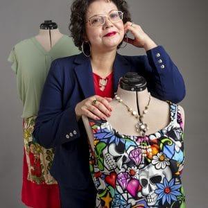 Grace Beltran – Sewing Creations & Woodwork