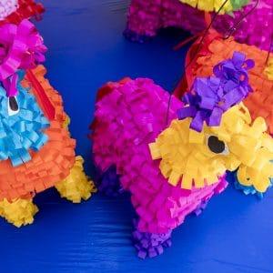 Mercedes Panteleon – Piñatas