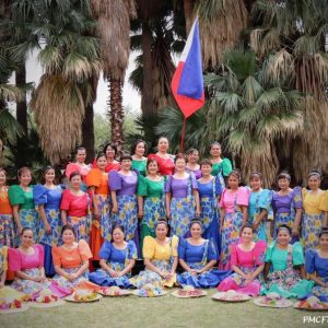 Philippine Mabuhay Cultural Foundation of Tucson