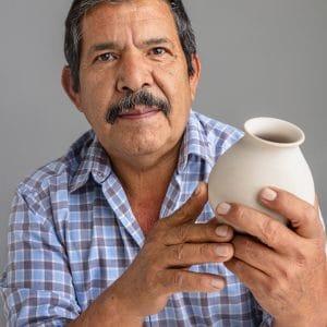 Lizeth & Porfirio Mora – Mata Ortiz Pottery