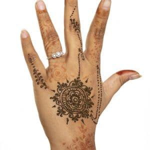 *Saba Ahmadi – Henna