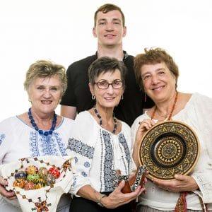 Ukrainian American Society
